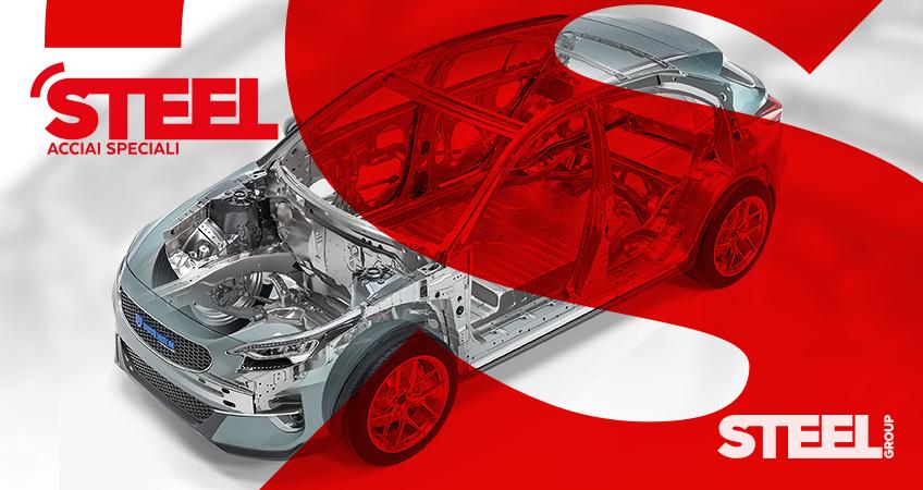 Steel Group | I moderni acciai per utensili dedicati alla lavorazione di acciai altoresistenziali