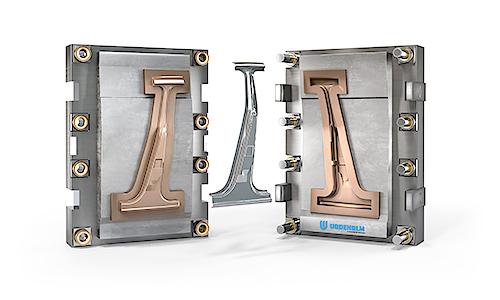 Steel Group | I moderni acciai per utensili dedicati alla lavorazione di acciai altoresistenziali Uddeholm